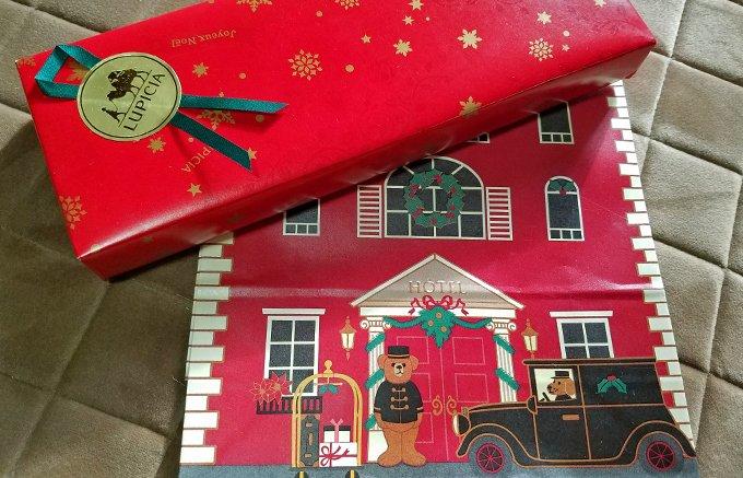 毎年楽しみ!今年もオリジナル缶にキュン!『ルピシア』のクリスマス限定紅茶
