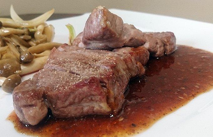 これぞ究極の逸品と言っていいだろう「今釜屋」の焼き肉のたれ!