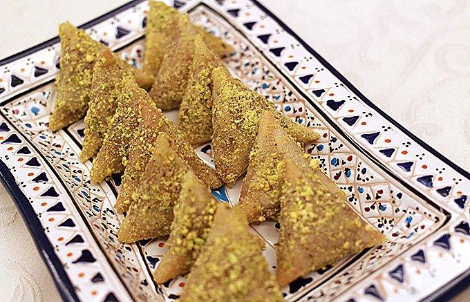 日本でもブームが来る予感!チュニジアの食用フラワーウォーター