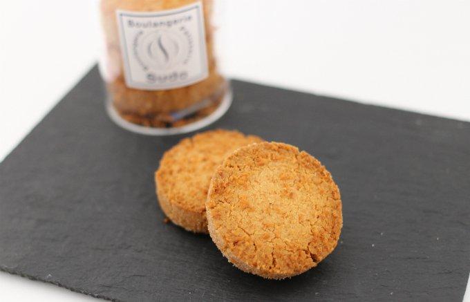 味と香り、口当たりの良さが格別!手土産にも使える焼き菓子「ココナッツクッキー」