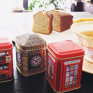 創業1953年。ハイクオリティーで良心価格な英国紅茶「AHMAD TEA」