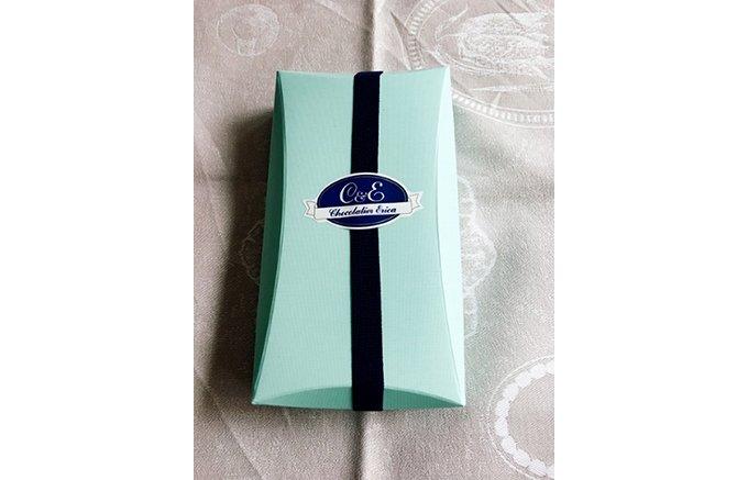 洋酒が香る大人の味わい ショコラティエ・エリカのトリュフセット