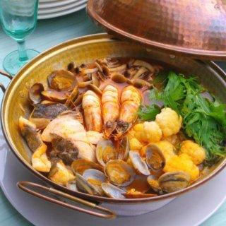 日本だけじゃない!世界の鍋料理大全集
