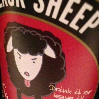 晩秋の「ジャケ買い」シリーズ3 黒羊の挑戦