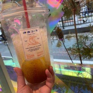 """""""クラフトコーラと言えば""""の名店「伊良コーラ」の新店が渋谷に!"""