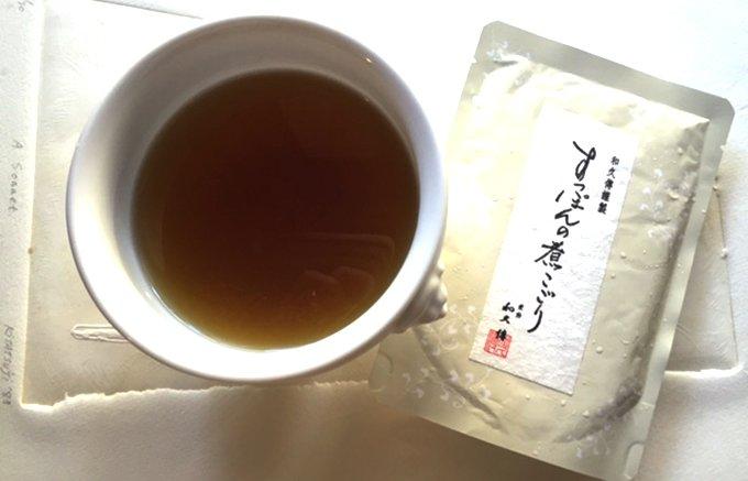 すっぽんエキスをレトルト化!京都・和久傳のピュアな「すっぽんの煮こごり」