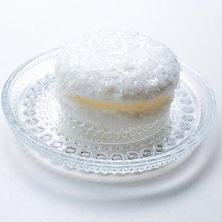 潔く、美しい。広島産大長レモンを使った新食感ギモーヴ