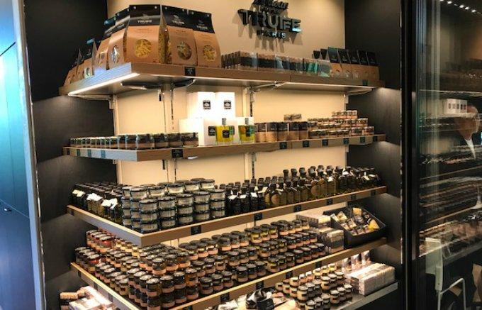 パリの人々を魅了してきた大人気トリュフ専門店が東京ミッドタウンについに上陸!