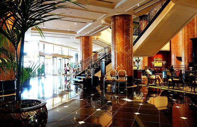 テイクアウトスイーツの王道 ウェスティンホテル東京「シュークリーム」