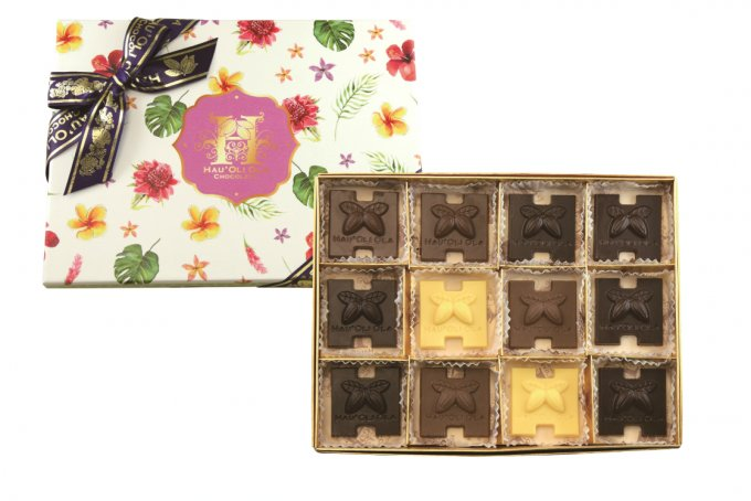 「幻のカカオ」から作られたチョコレート「ハウオリ・オラ チョコレート」