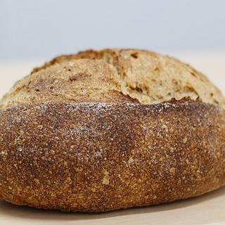 天然酵母(ルヴァン)のパンという名の人気パン