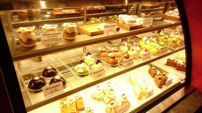 焼き菓子好き必見!白金高輪「メゾン・ダーニ」のバスク仕込みが自慢のガトーバスク