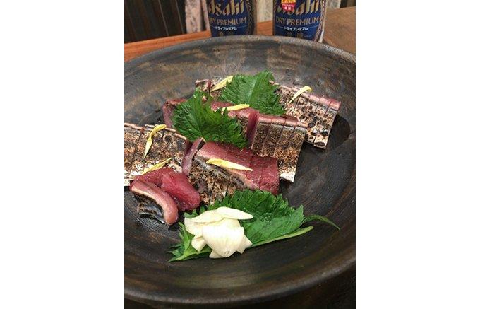 夏の魚にピッタリ!埼玉の歴史ある木桶仕込みの醤油蔵が作った「梨しょうゆ」
