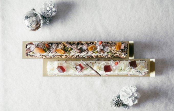 美味しさを引き立てる!バランスの良さが魅力のヴァローナのホワイト・チョコレート
