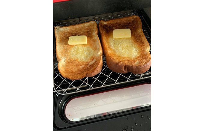 朝を贅沢に食す。英国王室にも愛されたゴールデンミルクのバター