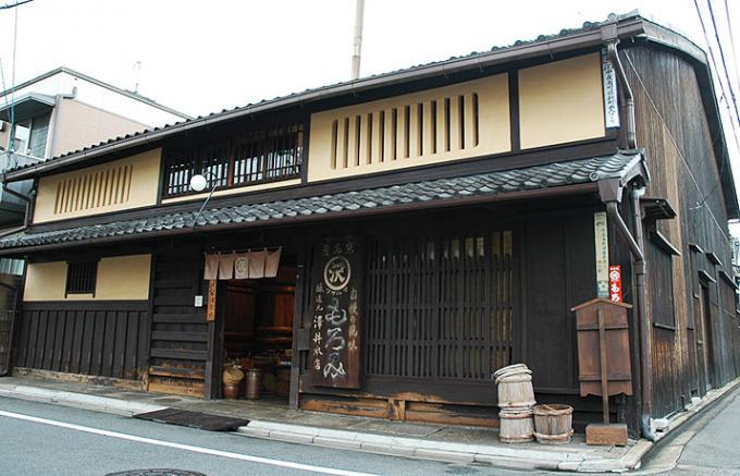 「ほのかに醤油の飴」京都の老舗醤油蔵の懐かしい味