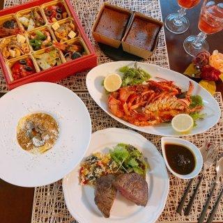 豪華すぎる……! 超人気イタリアン「カシータ」のフルコースでおうちディナー