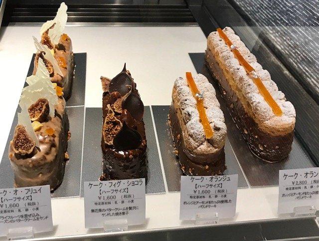 これは絶品!世界水準の実力派ショコラティエの上質なバタークリームが決め手のケーク