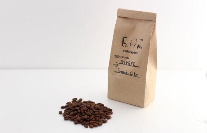 有名シェフやブーランジェを魅了させる『カフェ ファソン』の「コーヒー」