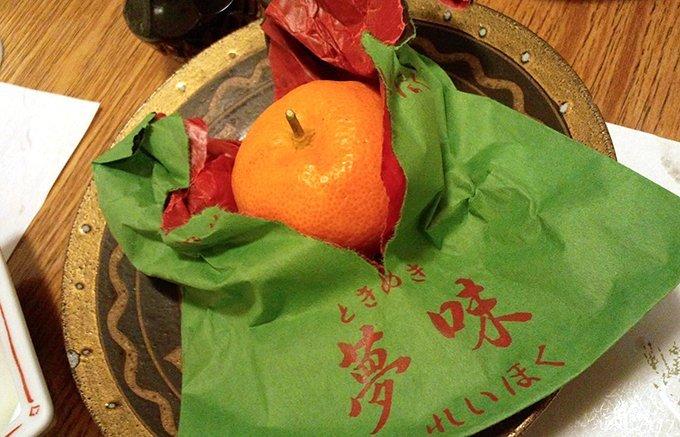 すっぱさと甘さの絶妙なコンビネーション!ジューシー柑橘3選