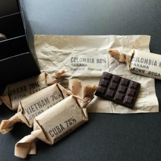 時を超えて旅するチョコレート『TIMELESS CHOCOLATE』from沖縄