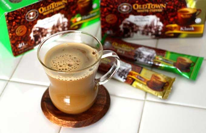 国際博覧会の公式飲料にも採用!マレーシアを代表する名物「ホワイトコーヒー」