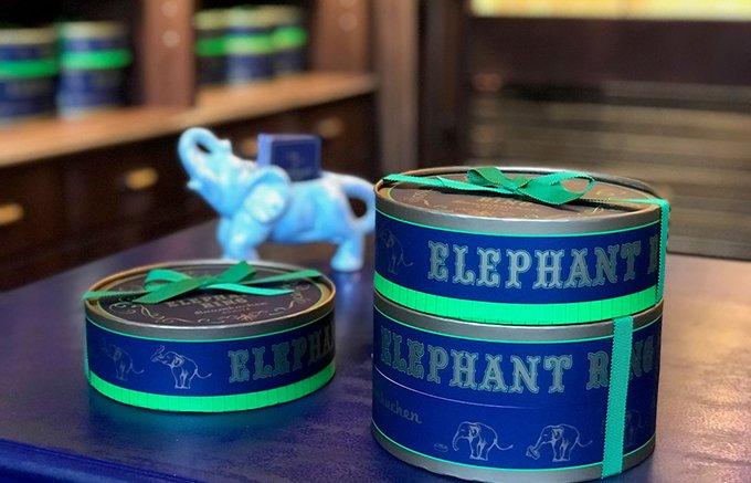 幻のレシピを繋ぐ芦屋のバウムクーヘン専門店「ELEPHANT RING」
