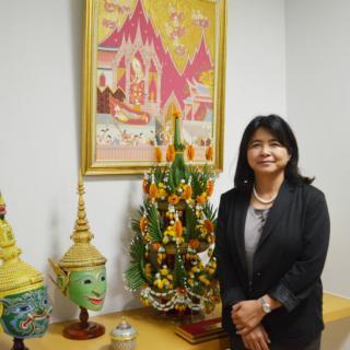 タイの魅力を知るなら、まずはお祭りから!