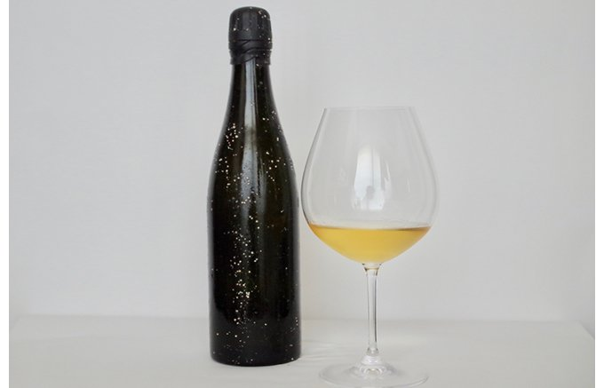 海で醸した特別の味わい!岩瀬酒造の「海中熟成酒」