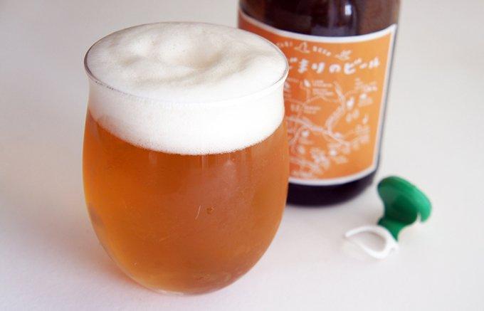 ゴクリと飲んで旅に出よう!十勝のめぐみたっぷりの『旅のはじまりのビール』