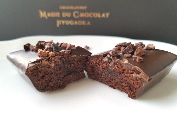 「チョコ好きなら一度は食べたい!」カカオからこだわったこってり濃厚チョコスイーツ