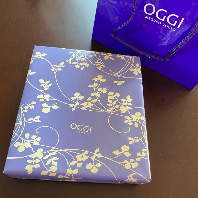 個包装がうれしい!  目黒「オッジ」の「ガトーショコラ」で贈り物上手に