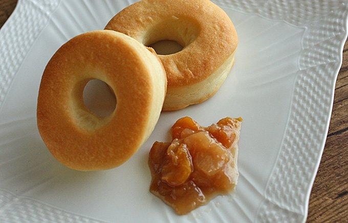 【八ヶ岳土産】果肉がごろごろ!完熟ももとさくらんぼのジャム