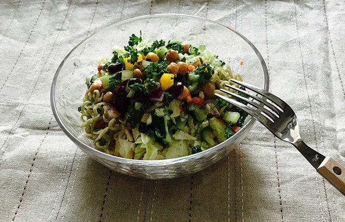 一人暮らしの方や野菜嫌いなお子様に!身体に優しいお手軽簡単「スーパーフード」