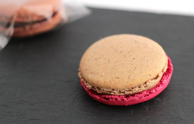 容姿、美味しさ、バランスの良さが絶妙な『Ryoura』のお菓子