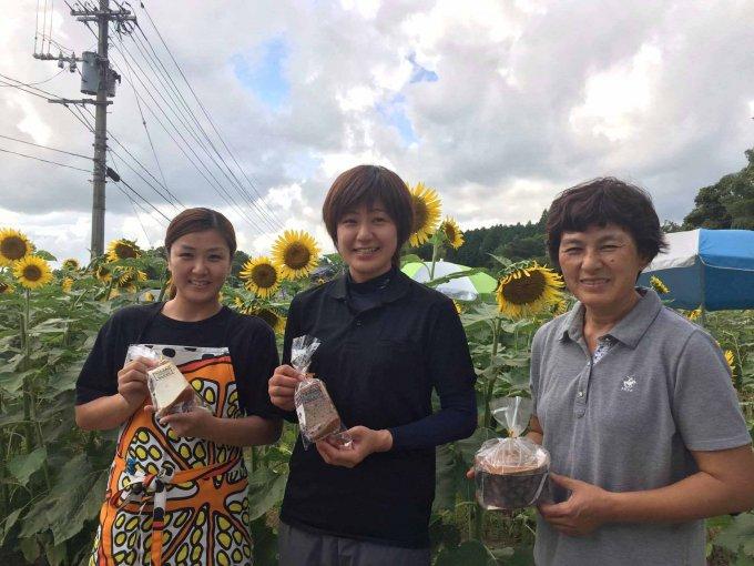 まるで天使の柔らかさ!熊本の朝採り卵でつくったふわふわシフォンケーキ