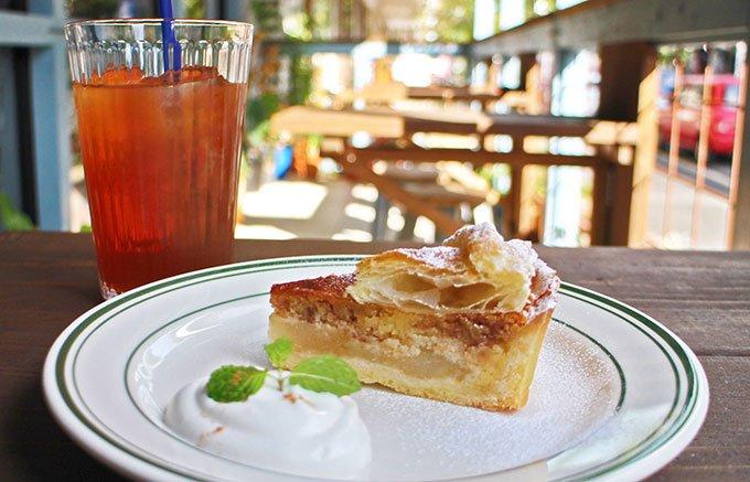 一度食べたら忘れられない味!愛情とリンゴたっぷりの「アップルパイ」