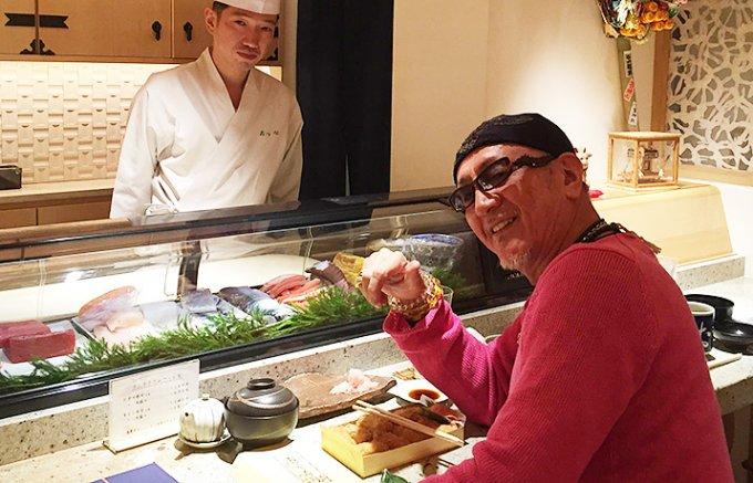手土産や差し入れに!おつな寿司名物「裏返しのいなり寿司」を!