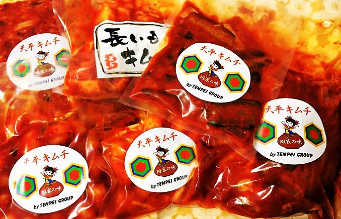辛さと酸味が絶妙!夏に食べたくなる、激うま絶品キムチ5選