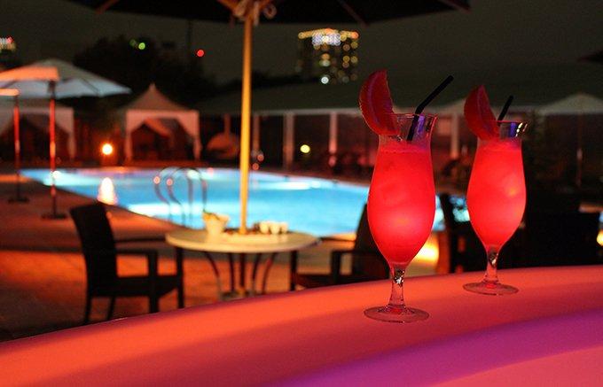 夏のホテルは楽しみたくさん!グランドプリンスホテル新高輪のスイーツも夏模様!?