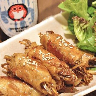 【第1回】クラフトビールに合うレシピ「常陸野ネスト ホワイトエール」×「新生姜」