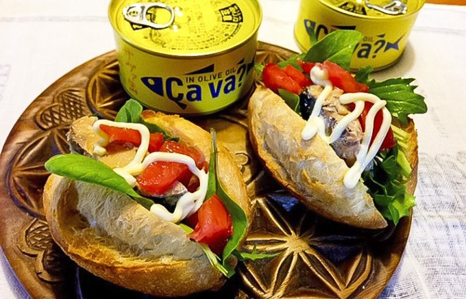 【2(ツ)7(ナ)の日】これはもう立派な一皿!こだわりすぎなツナ缶&魚缶5選