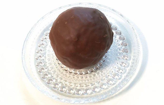 圧倒的に贅沢な甘美さを自分へのご褒美に!ラ・メゾン・デュ・ショコラのブシェロシェ