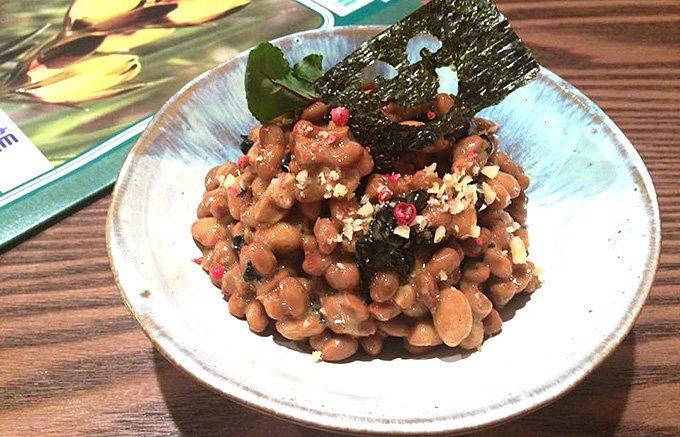 うまい!もう一杯!ご飯のおかわりが止まらない国産豆を使用した厳選納豆