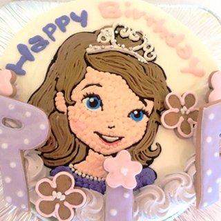 【名古屋スイーツ】乙女ゴコロをくすぐる、似顔絵サプライズケーキ