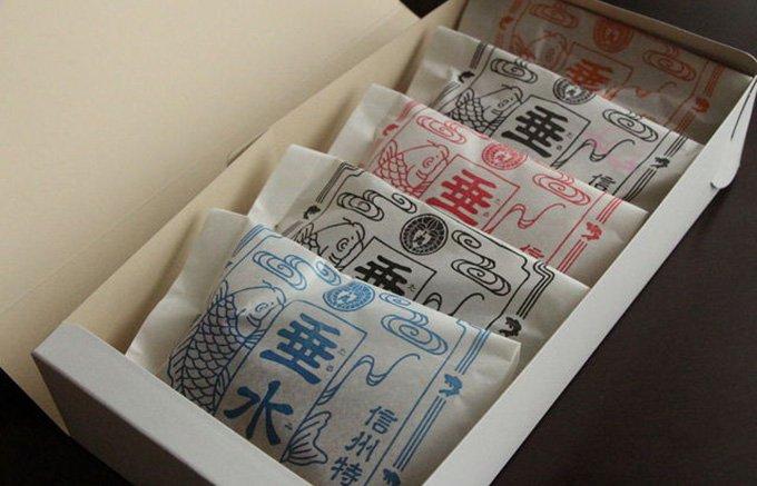 長野ではタイじゃなくてコイ!善光寺土産なら要予約の「鯉焼き(こいやき)」