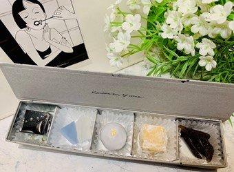 """まるで洋菓子!和菓子屋""""かんたんなゆめ""""のモダンwagashiに魅せられる"""