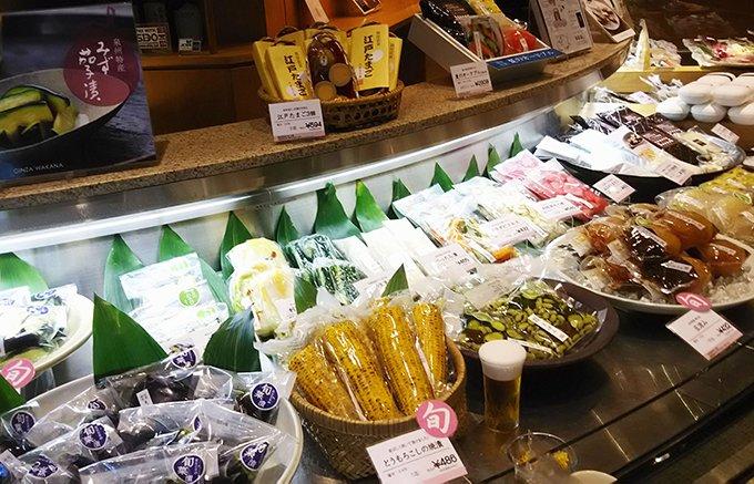 卵のお漬物!?東京みやげにも人気な漬物専門店・銀座若菜の「江戸たまご」