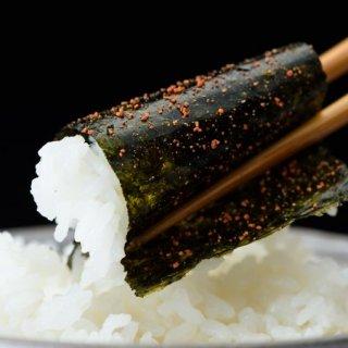 白いご飯との相性抜群!あつあつのご飯に合わせたいパリッパリで美味しい海苔6選