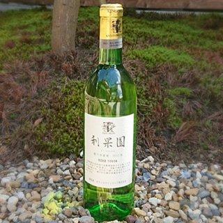 フェミナリーズ世界ワインコンクールにて「利果園 堅下本葡萄 2017」が入賞!
